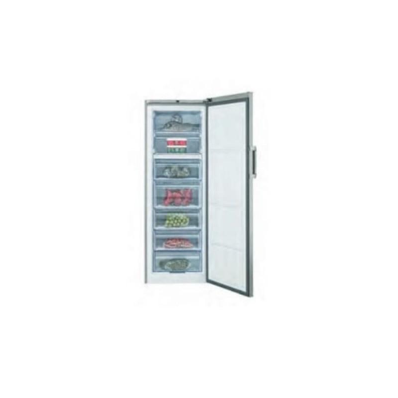 Gibraltar Appliances Beko Rsse415m21x