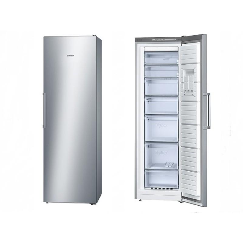 Gibraltar Appliances Balay 3gf8552l Fullfreezer